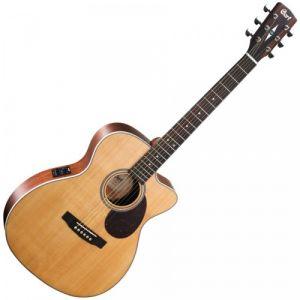 Cort L100O Guitare acoustique Naturel Satine
