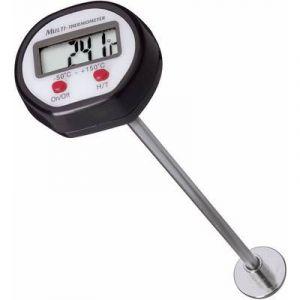 Voltcraft Thermomètre de surface numérique DOT-150