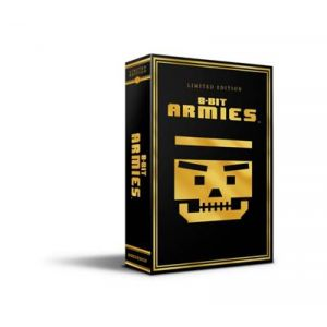8-Bit Armies - Limited Edition [PC]