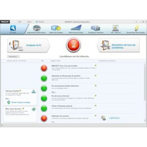 PC Check Up et Tuning 2013 [Windows]