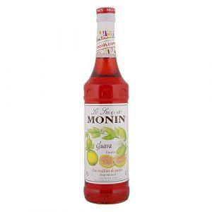 Monin Prime goyave sirop 700 ml