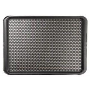 Tefal J1607002 Success - Plaque pâtisserie aluminium brun 38 x 28 x 1,7 cm