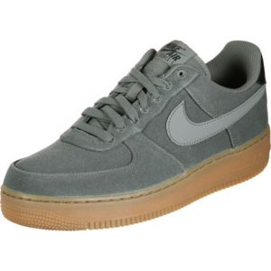 Nike Chaussure Air Force 1'07 LV8 Style pour Homme - Argent - Taille 47.5