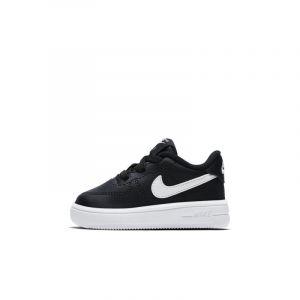 Nike Chaussure Force 1'18 pour Bébé et Petit enfant - Noir - Taille 19.5 - Unisex