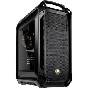 Cougar Panzer Max Big-Tower - Boîtier Grande tour sans alimentation