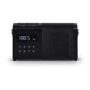 Schneider SC170ACL - Radio Tuner Digital Pll AM/FM Movimo