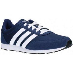 Adidas V Racer 2.0, Chaussures de Fitness Homme, Bleu (Azuosc Ftwbla 000), 46 2/3 EU