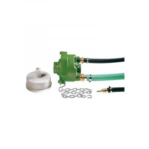 Gobel Pompe hydraulique auto-amorçante h