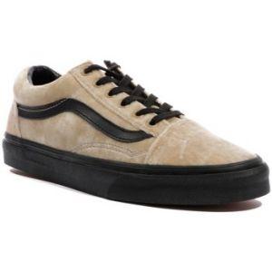 Vans Chaussures VA38G1NQA-BEI-3 Marron - Taille 36,37,34 1/2