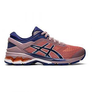 Asics Gel-Kayano 26, Chaussures de Running Femme,