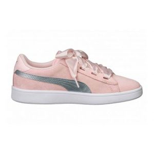 Puma Chaussures enfant 366003 rose - Taille 36