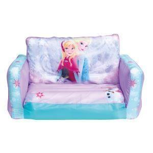Worlds Apart Canapé gonflable La Reine des neiges