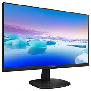 Philips V Line 273V7QSB - Moniteur LCD Full HD 27""