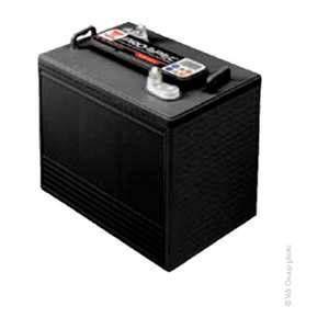 Yuasa Batterie plomb traction PRO-SPEC DCB125-6 6V 240Ah M8-M