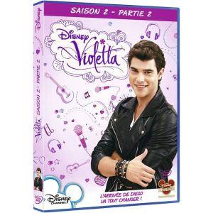 Violetta - Saison 2 / Partie 2
