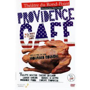 Providence Café