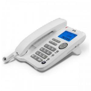 SPC 3608B LCD - Téléphone fixe