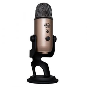 Blue microphones Blue Yeti USB Microphone - Aztec Copper