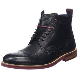 Ted Baker Boots HJENNO Noir - Taille 44