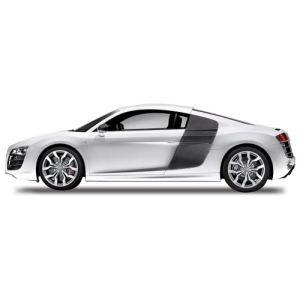 Maisto Voiture radiocommandée Audi R8 1:10