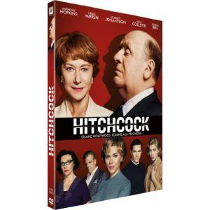 Hitchcock - de Sacha Gervasi