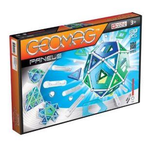 Geomag Kids Panels 180 pièces