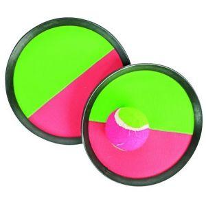 Scratch Ball 2 raquettes et balle