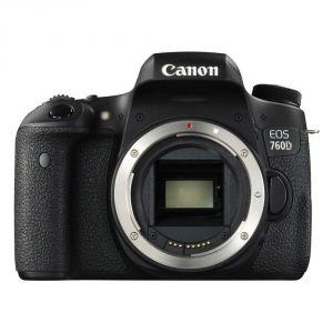 Canon EOS 760D (Boitier nu)