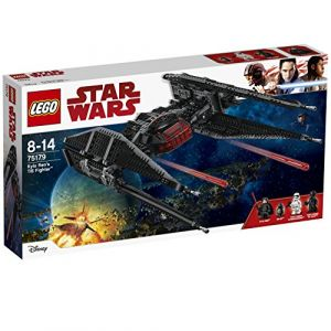 Lego 75179 - Star Wars : Kylo Ren's TIE Fighter