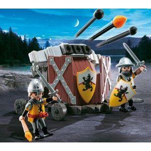Playmobil 4867 - Chevaliers et canon