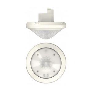 Theben Détecteur de présence passif-infrarouge The Ronda P360-100 M UP WH - Plafond - Blanc