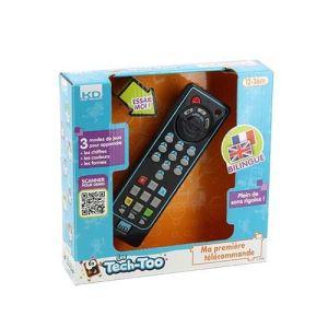 KD Tech Too : Ma première télécommande