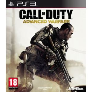Image de Call of Duty : Advanced Warfare [PS3]