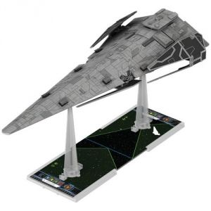 Edge Star Wars : X-Wing - Jeu de figurines Ext Raider Impérial