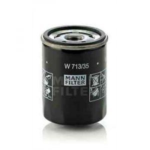 Mann-Filter Filtre à huile W713/35