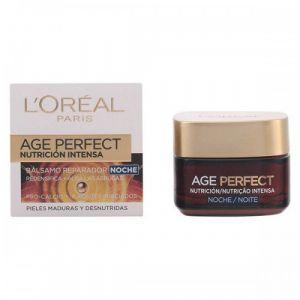 L'Oréal Age Perfect - Crème anti-âge nuit