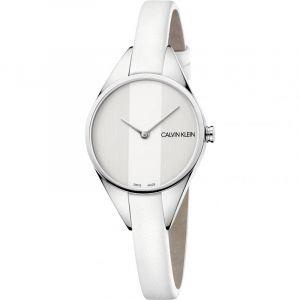 Calvin Klein REBEL K8P231L6 Montre Bracelet pour femmes