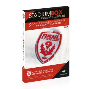 StadiumBox AS Nancy Lorraine