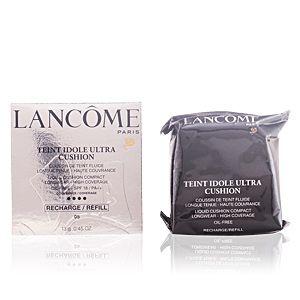 Lancôme Teint Idole Ultra Cushion 02 Beige Rosé - Coussin de teint fluide longue tenue haute couvrance