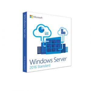 Windows Server Standard 2016 (16 coeurs) - English [Windows]