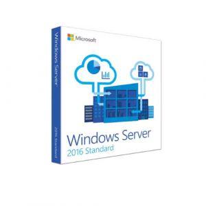 Image de Windows Server Standard 2016 (16 coeurs) - English [Windows]