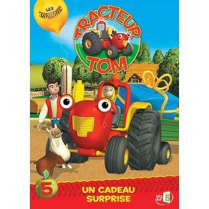 Tracteur Tom - Volume 5 : Un cadeau surprise