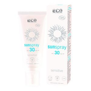 Eco Cosmetics Sensitive - Sunspray UVB 30 high SPF