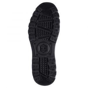DC Shoes Boots WOODLAND M BOOT KMI Noir - Taille 41,42,44
