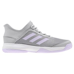 Adidas Chaussures de tennis Adizero Club Gris - Taille 36 y 2/3