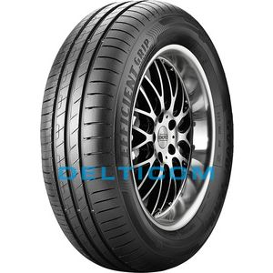 Goodyear Pneu auto été : 205/55 R17 91W Efficient Grip Performance