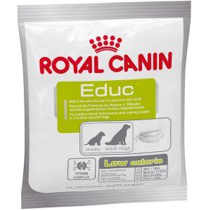 Royal Canin Snack Education Educ - Friandises pour chiots et chiens 50 gr