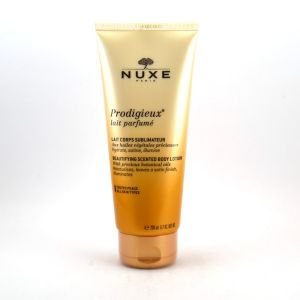 Nuxe Prodigieux - Lait parfumé