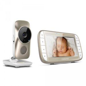 Motorola MBP845 - Babyphone vidéo