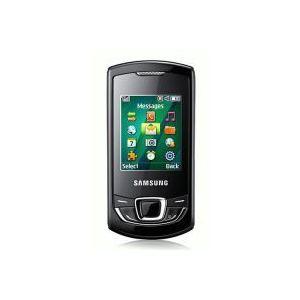 Samsung SGH-E2550